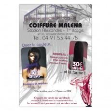 Coiffure Malena