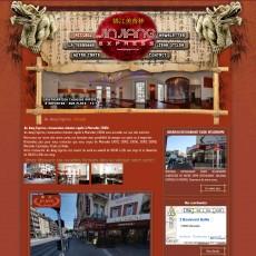 JinJiang Express