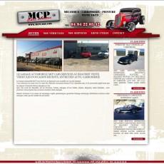 MCP Cars