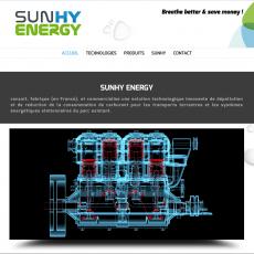 Sunhy-energy